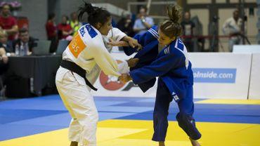 Loïs Petit éliminée au 2e tour en -48 kg aux championnats du monde juniors