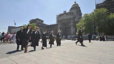La Cour d'assises nouvelle version arrive à la Chambre