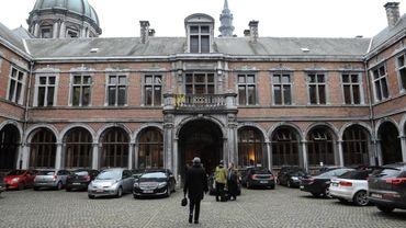 Le tribunal correctionnel de Namur examine