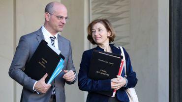 """Remplacement des F-16: la ministre française Florence Parly défend un partenariat """"sûr juridiquement"""""""