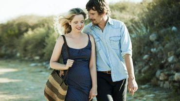 """Céline et Jesse se retrouvent dans les salles belges le 26 juin, pour clore la trilogie """"Before"""""""