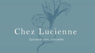 """Anne, ancienne gérante de Fast Food crée une épicerie en vrac respectueuse de l'environnement à Chénée et lui donne le nom de sa grand-mère """" Chez Lucienne """""""