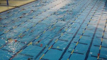 La piscine de Grivegnée sera rouverte après que la qualité de l'eau ait été testée (photo prétexte)