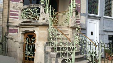 La Maison Saint Cyr