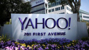 Un milliard de compte Yahoo touchés par une attaquer informatique