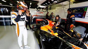 """Débriefing GP d'Australie : """"Vandoorne n'a pas de temps à perdre"""""""