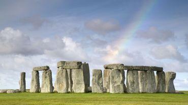 Stonehenge a probablement déménagé à la Préhistoire