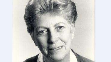 Décès de Dolly Damoiseau, ancienne journaliste et directrice du centre de Bruxelles RTBF