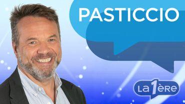 Pasticcio - La programmation du 8 septembre 2019