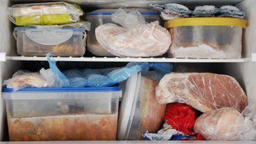 La congélation des aliments, ce qu'il est important de savoir
