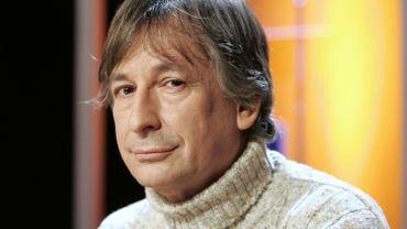 Jean Rouaud est l'auteur de 'L'avenir des simples'