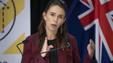 La Nouvelle-Zélande va graduellement sortir du confinement ces 10 prochains jours
