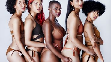 Sur Instagram, elle encourage les internautes à aimer leur corps