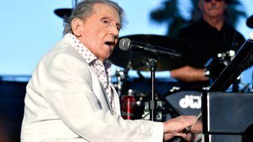 Fêtez les 85 ans de Jerry Lee Lewis avec lui!