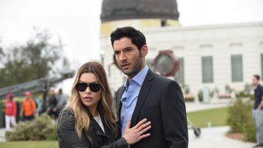 """""""Lucifer"""" saison 3 : encore 2 épisodes bonus sur la RTBF"""