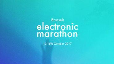La 2e édition du Brussels Electronic Marathon du 13 au 15 octobre à Bruxelles