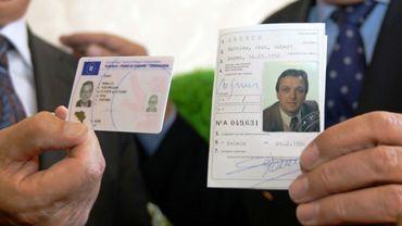 Le nouveau permis de conduire arrive bientôt en Belgique