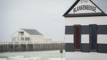 Un jeune homme de 19 ans d'une unité de scouts marins à Blankenberge  est décédé dans un entrepôt.