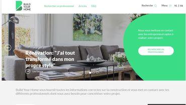 Un site internet où on peut noter les entrepreneurs
