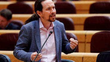 Espagne : Pablo Iglesias annonce son retrait de la politique après la déroute de la gauche à Madrid