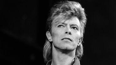 Des inédits de David Bowie parmi les trésors du Disquaire Day 2017
