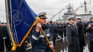 L'Otan veut renforcer son contrôle en Atlantique Nord, suite à la présence accrue de la marine et de l'aviation russe.