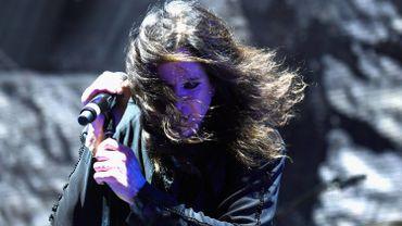La tournée d'adieu d'Ozzy Osbourne ponctuera les festivités dimanche.