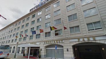 L'Hôtel Husa President Park a obtenu l'autorisation de poursuivre son activité.