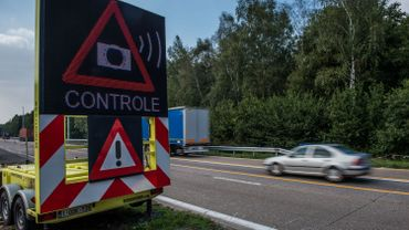 Dans un accident mortel sur trois, la vitesse entre en ligne de compte.