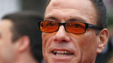 Jean-Claude Van Damme dans le prochain film de Samuel Benchetrit