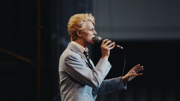 """David Bowie : sortie du live """"Ouvrez Le Chien"""""""