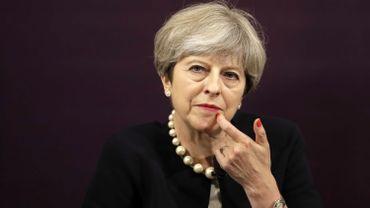 Brexit: l'abrogation des traités européens au menu du gouvernement