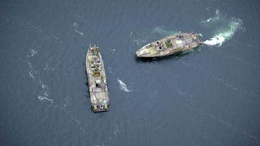 L'armée suédoise explore l'archipel de Stockholm, où un sous-marin russe pourrait être en détresse.