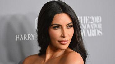 Kim Kardashian et d'autres célébrités boycottent Instagram.