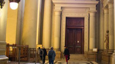 Portes ouvertes au palais de Justice bruxellois pour mieux comprendre son fonctionnement