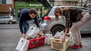Selon Bruxelles environnement, au niveau mondial, un tiers de la nourriture produite pour la consommation humaine n'est pas consommé, mais jeté.
