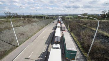 Les camionneurs se disent prêts à mener de nouvelles actions