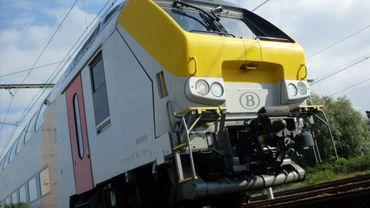 Les trains M6 double étage sont équipés de climatisation. Mais ce n'est pas le cas de tous...