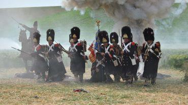 Waterloo, l'ultime bataille – un documentaire-fiction inédit coproduit par la RTBF