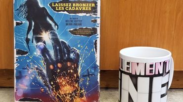 Laissez bronzer les cadavres : remportez vos DVD/Blu-Ray collector !
