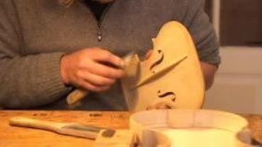 Concours Reine Elisabeth: rencontre avec le dernier luthier de Namur