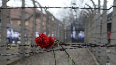 Ces jeunes se rendront notamment dans le camp d'Auschwitz.
