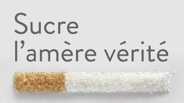 """""""Sucre, l'amère vérité"""" à paraître aux Editions Thierry Souccar"""