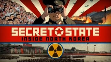 Voici comment CNN présente la Corée du Nord  dans un documentaire.