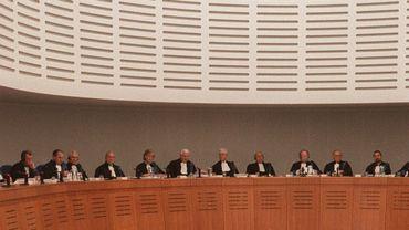 Question de visa humanitaire belge devant la justice européenne