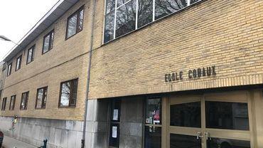 L'Ecole Cobaux à Charleroi sera rénovée au printemps prochain