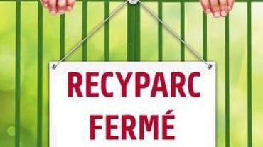 Le recyparc d'Oupeye a été momentanément fermé ce mercredi après midi à la suite d'une nouvelle agression sur un des préposés.