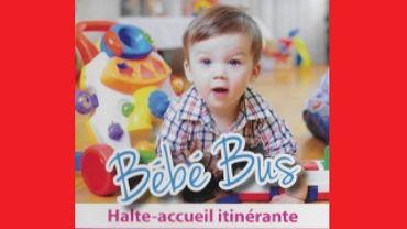 Le Bébébus, une nouveauté en province de Liège