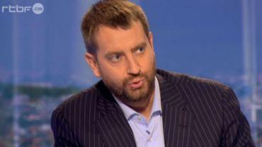 Alexandre Chateau, l'avocat de Nizar Trabelsi, déplore la décision de l'Etat belge d'extrader son client sans attendre un avis de la CEDH