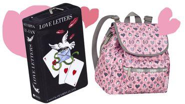 Des sacs glamour et ultra résistants en vente chez Colette